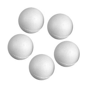 Styroporkugler 6 cm. - Flaminokugler og styropor til hobby og DIY
